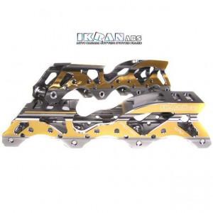 Freewave - Ikran (Metal Gold)