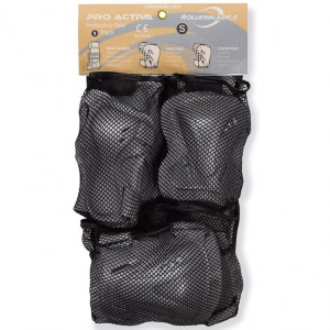 Rollerblade Pro N Activa 3 Pack